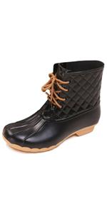 e7628c8d4eb456 Womens Mens Water Shoes Summer Beach Aqua Socks · Womens Girls Duck Rain  Durable Ankle Boots · Water Shoes for Women Mens Summer Aqua Socks ...