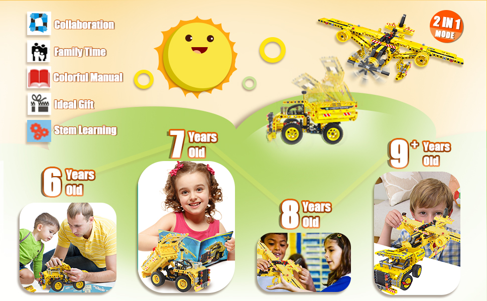 educational toys for boys and girls