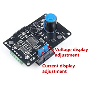 KNACRO A 0-20mA Signal Generator, DC 0-10V 4-20mA Changeable Current Source