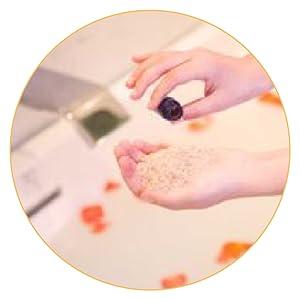 Amazon.com : Redmond - Sea Soak Bath Salt, Minerals and