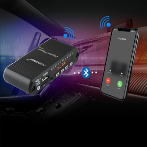 Hands-Free Audio Calling