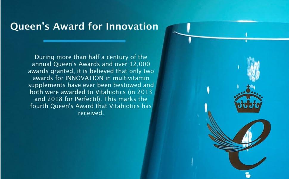 Queen's Award for Innovation