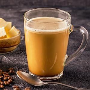 ashwagandha latte