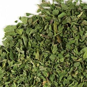organic nettle leaf
