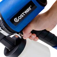 sprayer handle