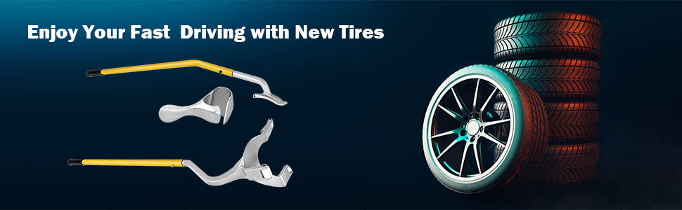 fast tire change