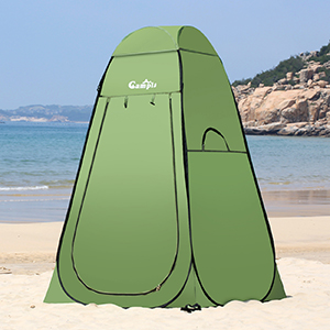 Upgraded Improvement C&la Portable Privacy Instant Pop-up Tent : pop up tent shelter - memphite.com