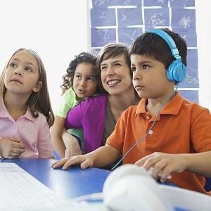 kids headphones for school