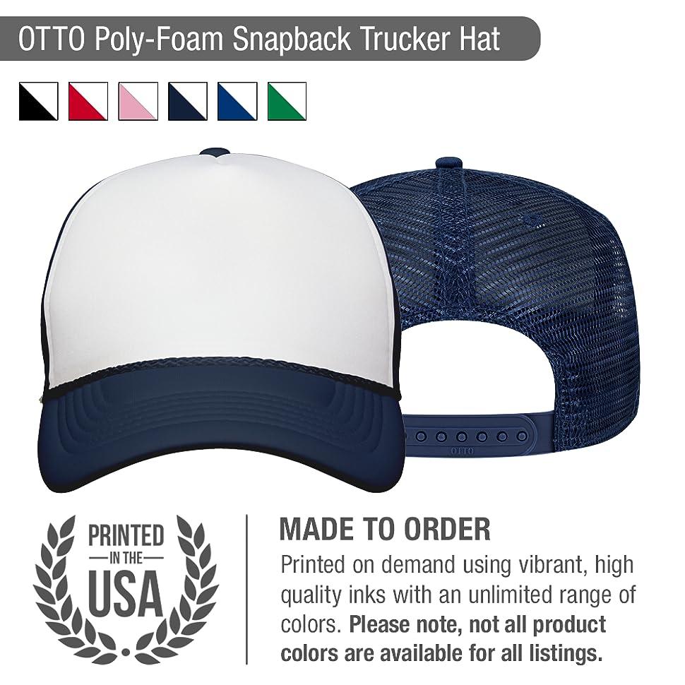 bd949807684 Amazon.com  Captain Custom Name Dad Gear  Snapback Trucker Hat White ...