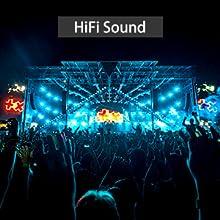 HiFi sound