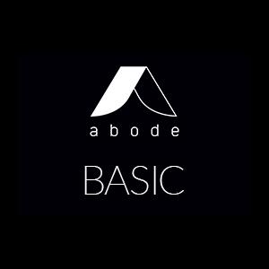 abode Basic Plan
