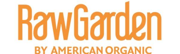 RG BY AMERICAN ORGANIC