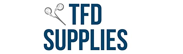 TFD Supplies earbuds and headphones