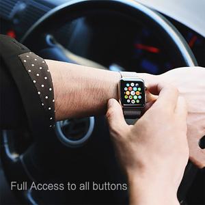 apple watch case for apple watch 2 apple watch 3 bumper case