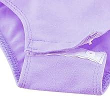 4c630bac6 Amazon.com : ZOEREA Baby Girls Flutter Sleeve Skirted Leotard Tutu ...