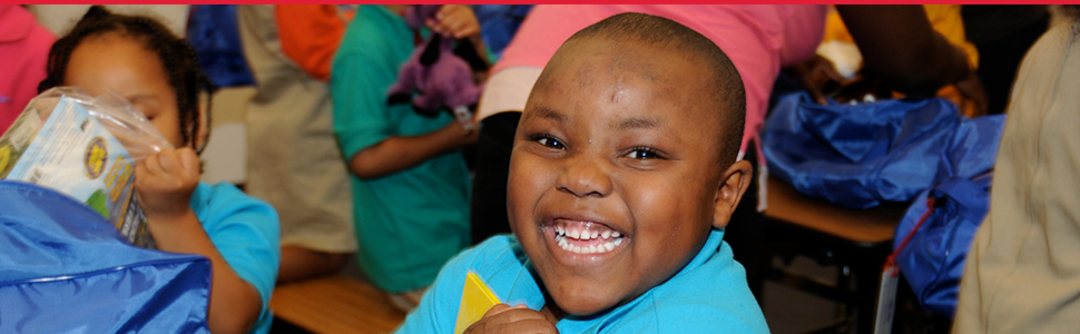 WE Games donates time and resources to the Toy Foundation to help children who are sick,