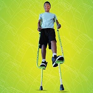 Walkaroo Xtreme Stilts