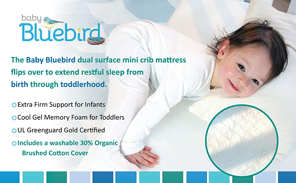 moonlight slumber mini crib mattress promo