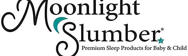 Moonlight Slumber logo