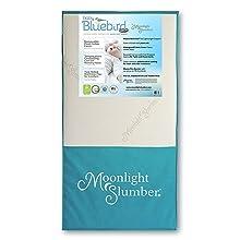 breathable mattress organic crib mattress
