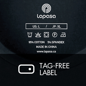 TAG-FREE LABEL