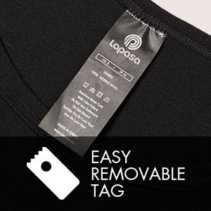 EASY REMOVABLE TAG