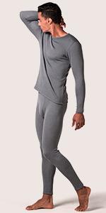 b77b1342dbcda1 LAPASA Men's 100% Merino Wool Thermal Underwear Top · LAPASA Men's 100% Merino  Wool Thermal Underwear Bottom · LAPASA Men's Lightweight Thermal Underwear  ...