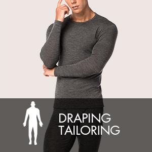 Draping Tailoring