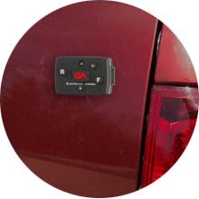 car magnet stick roadside emergency flare