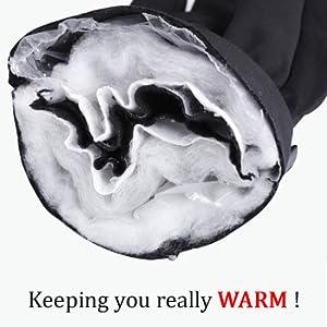Super Warmth