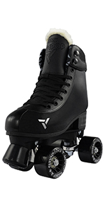 ... boys roller skates quad skate adjustable size ninos patines de ruedas bounce retro rink roll rollar ...