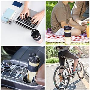 Portable Smoothie Blender
