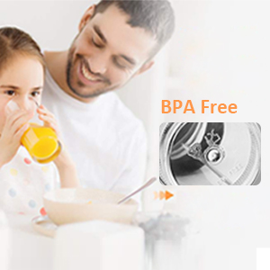 BPA-free Material