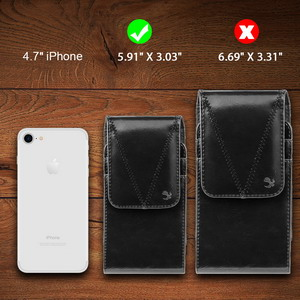 carrying cover for iPhone 6s