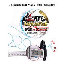 Thin Diameter