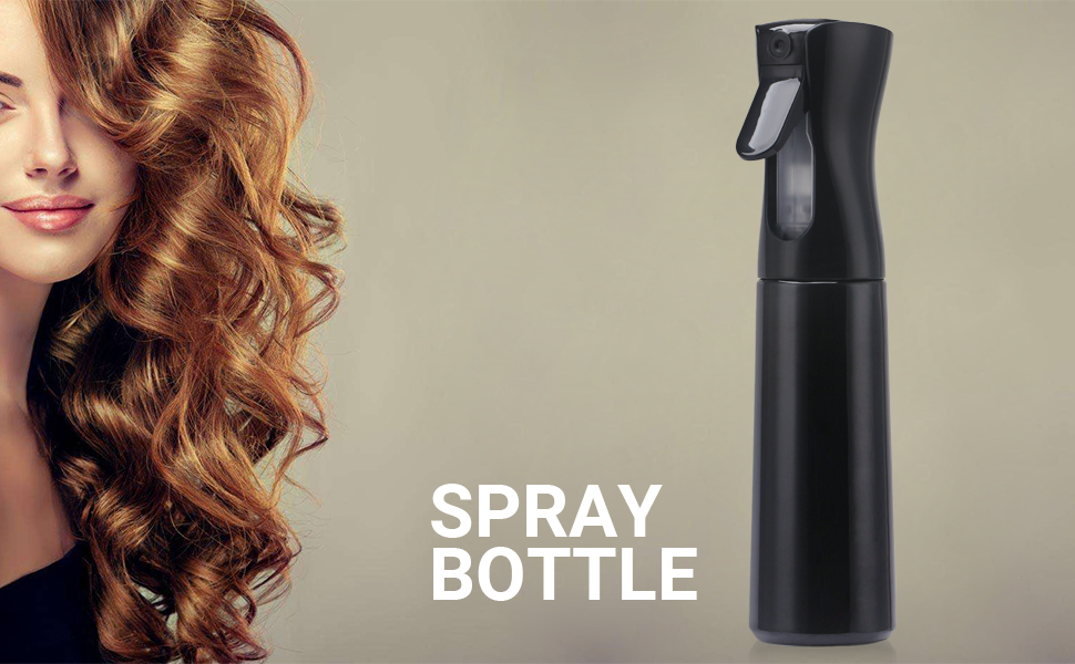 Segbeauty Hair Spray Bottle