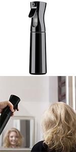 Segbeauty Hair Spray Bottle