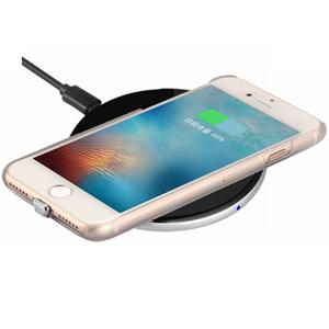 Amazon.com: Cargador inalámbrico kit para iPhone 7, hanende ...