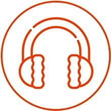 versatile noise cancelling earmuff