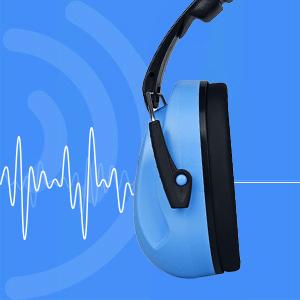 advanced noise reduction earmuff