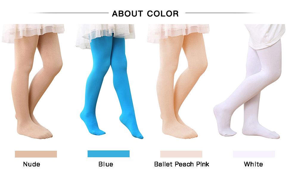 5748e5795bda Zando Soft Ballet Dance Footed Tights Stretchy Casual Leggings ...