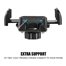 cup mount, phone mount, phone holder, weather tech