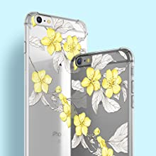 iphone 6 case yellow
