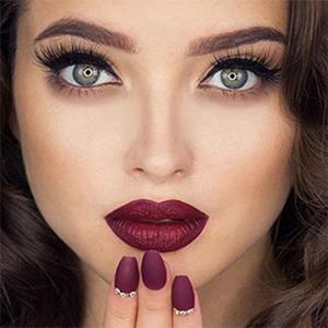 Coosa 3PCS Madly MATTE Lipstick
