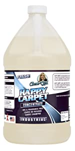 Carpet Shampoo, Extraction Machine, Carpet Cleaner, Rug, Pee Stains, Spot, Shampooer, Pet, Deodorize