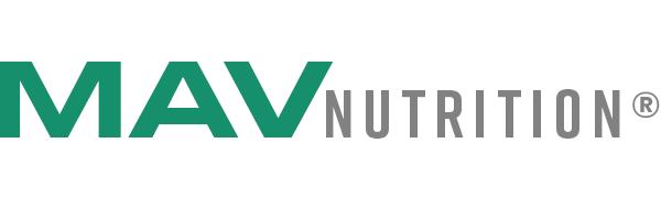 MAV Nutrition Pre + Pro Prebiotic Probiotic