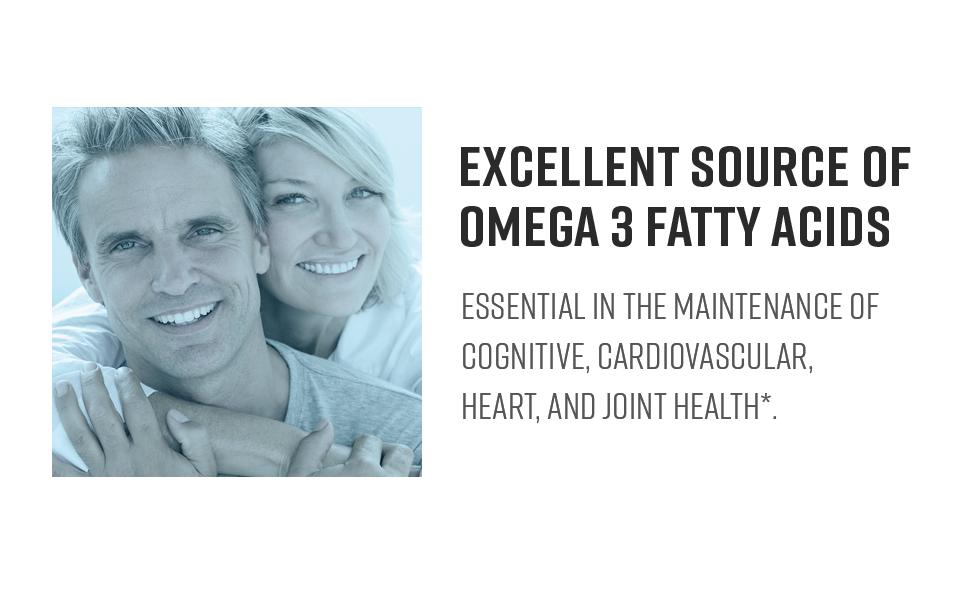 omega 3 fatty acids healthy cardiovascular