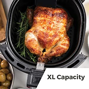 Simple Living Products XXL Air Fryer