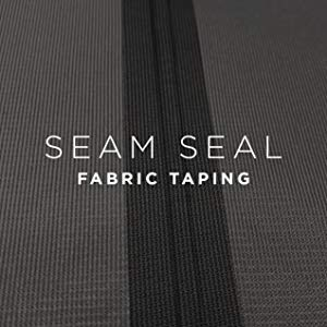 seam seal sealing raincoat waterproof water resistant repellent shell raincoat jacket coat outerwear