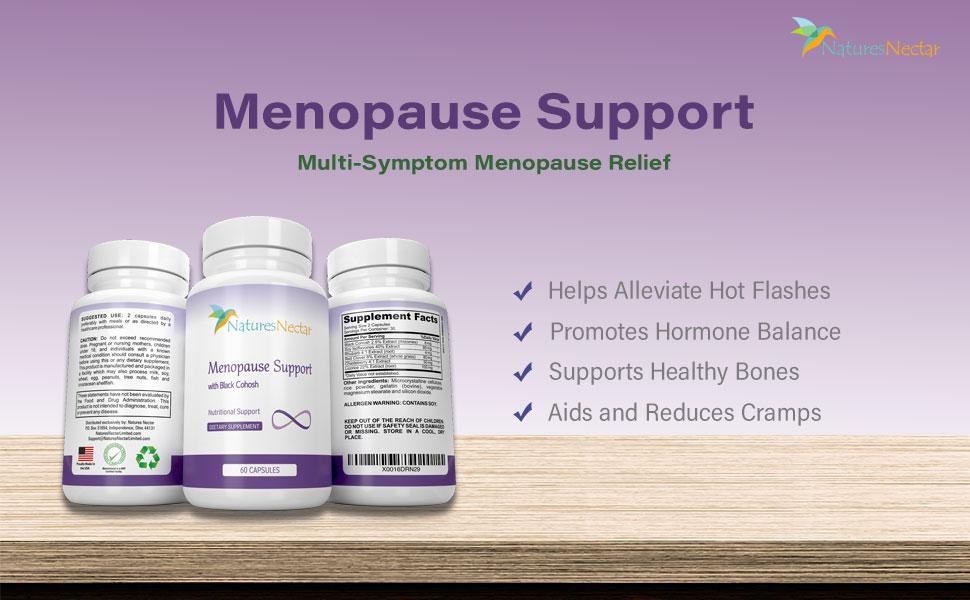 Menopause Intro